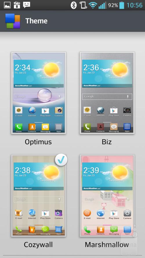 LG Optimus L9 II Review
