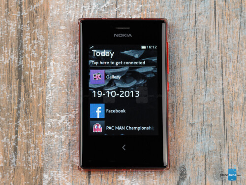 Nokia Asha 503 Review