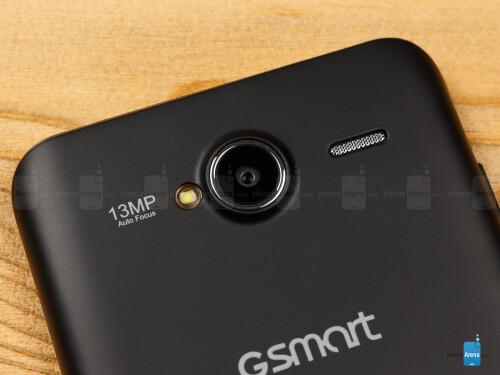 Gigabyte GSmart Simba SX1 Review