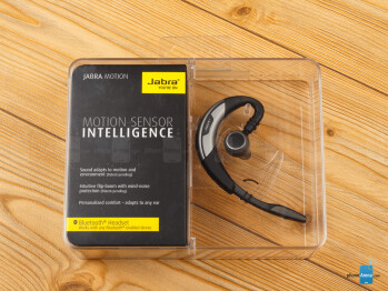 Jabra Motion Review