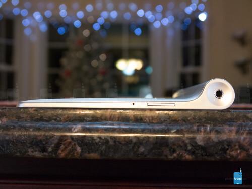Lenovo Yoga Tablet 8 Review