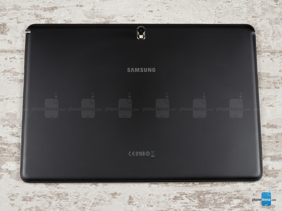 Samsung Galaxy NotePRO 12.2 Preview