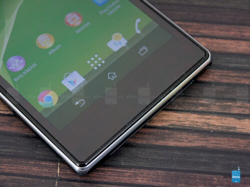 Sony Xperia Z1S Review