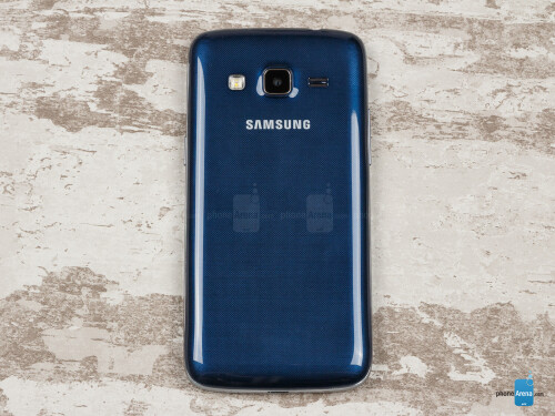 Samsung Galaxy Express 2 Preview
