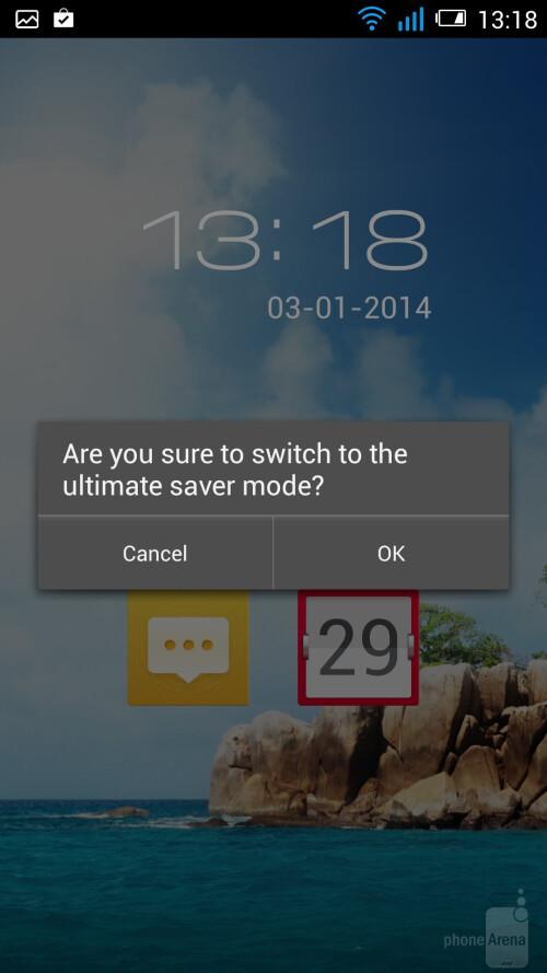 Ultimate Saver app