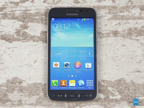 Samsung Galaxy Core Advance Preview