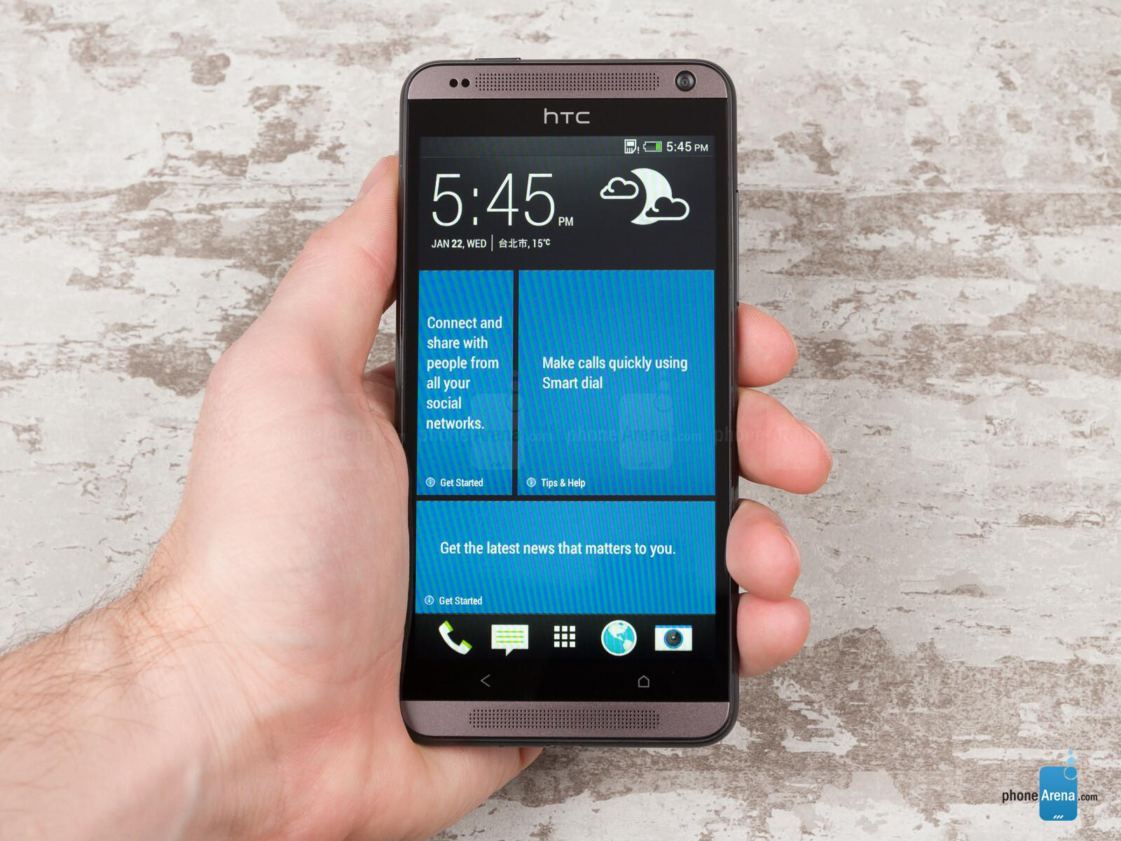 HTC Desire 700 dual sim (Desire 7060) 價格、評價、規格 | …_插圖