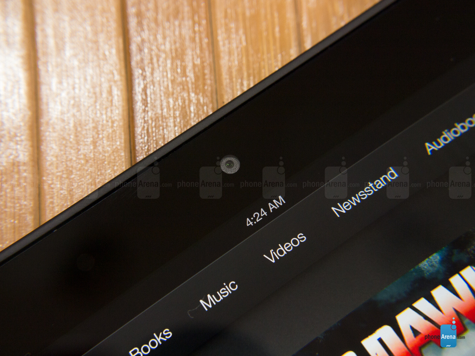Kindle Vs Sony Reader: Amazon Kindle Fire HDX 8.9 Review
