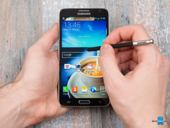 Samsung Galaxy Note 3 Neo Preview