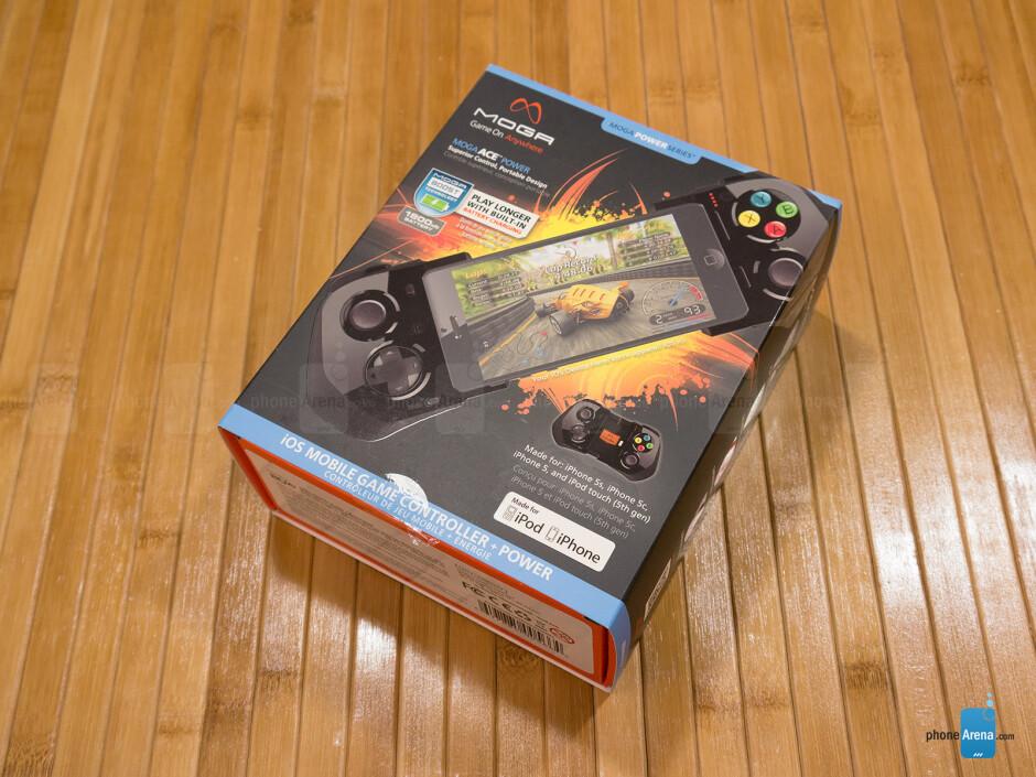 Moga Ace Power Controller Review