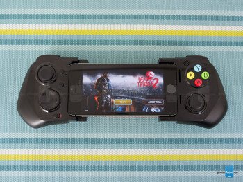 Moga Ace Power Controller Review