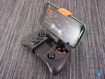 Moga Hero Power Controller Review