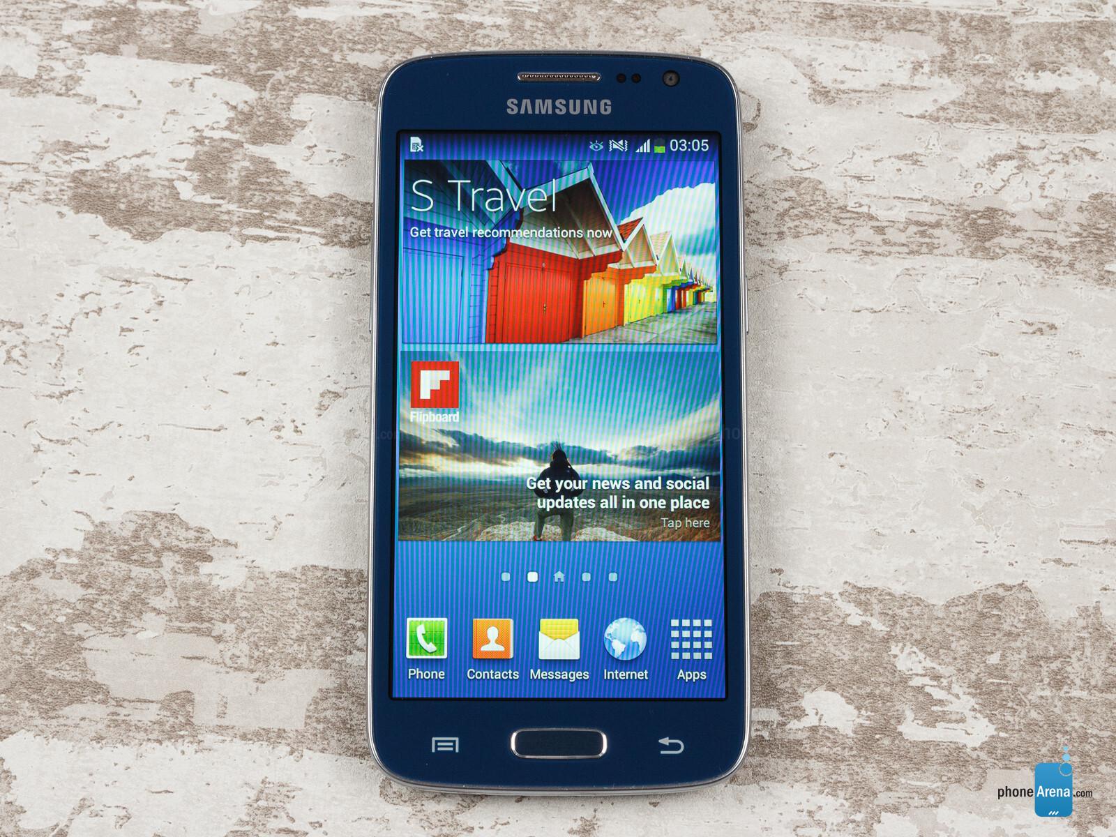 Introducing the Samsung Galaxy J3