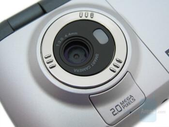 enV - Verizon Cameraphone Comparison Q2 2007