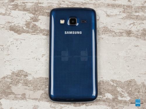 Samsung Galaxy Express 2 Review