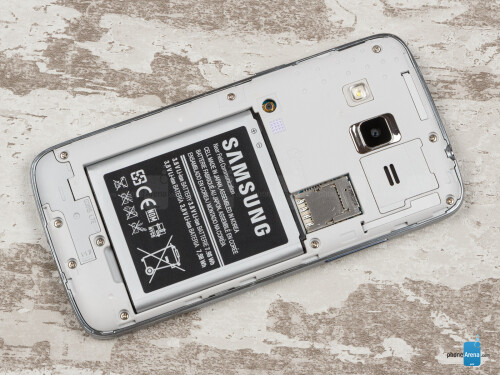 Samsung Galaxy Express 2 Review