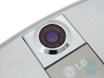 VX8700 - Verizon Cameraphone Comparison Q2 2007