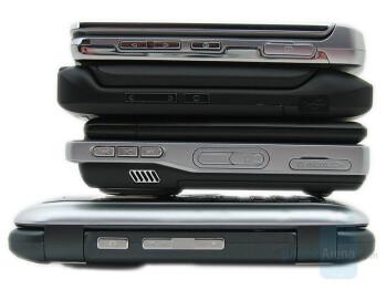 2 - Verizon Cameraphone Comparison Q2 2007