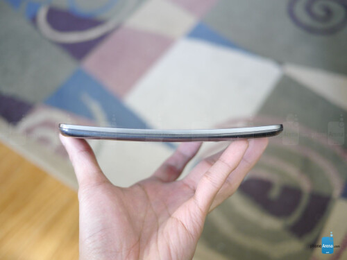 AT&T LG G Flex Review