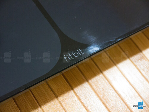 Fitbit Aria Review
