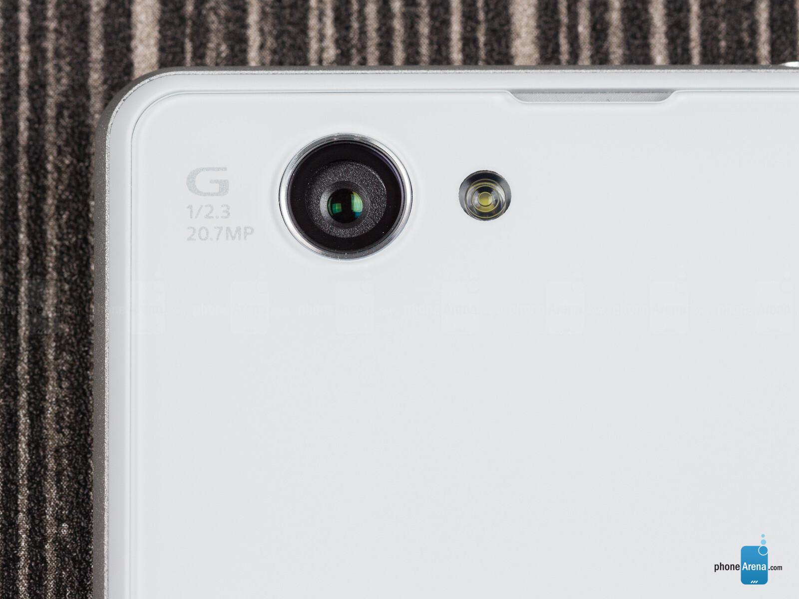 xperia z1 compact vs iphone 5s vs samsung s5