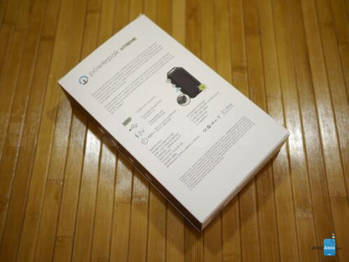 New Trent PowerPak Xtreme Review