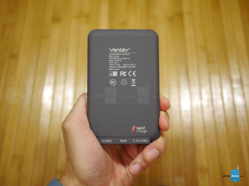 Ventev Powercell 5000 Review