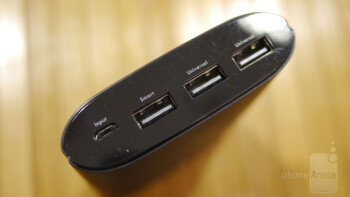 Anker Astro3 Review