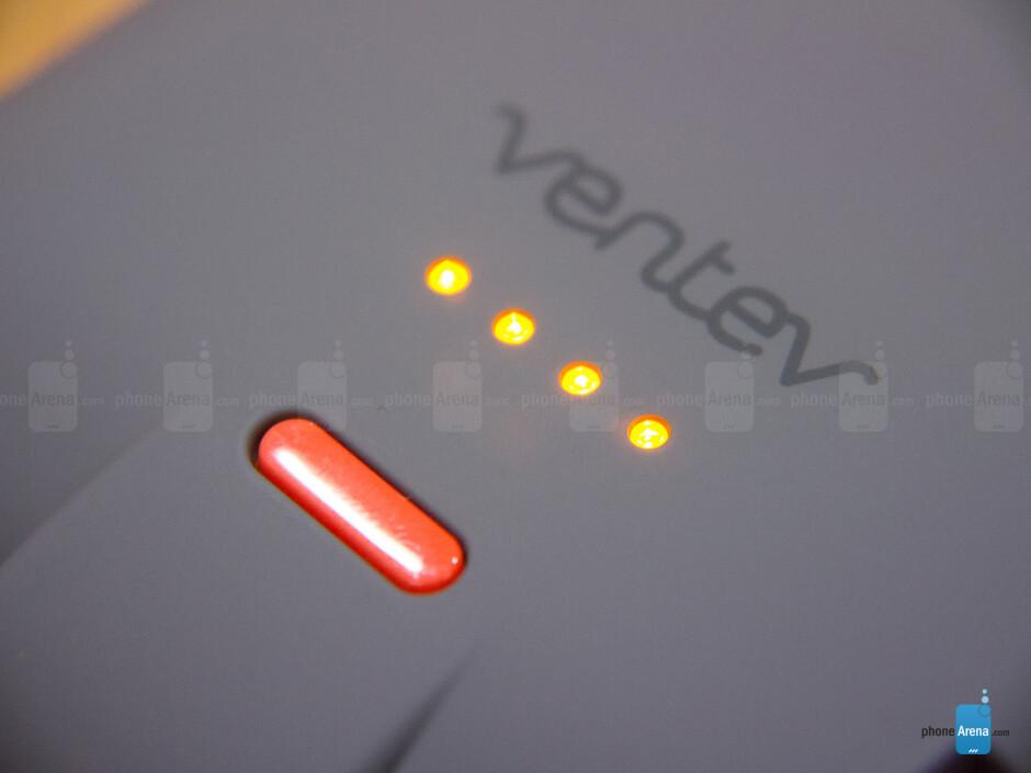 Ventev Powercase 2000 Review