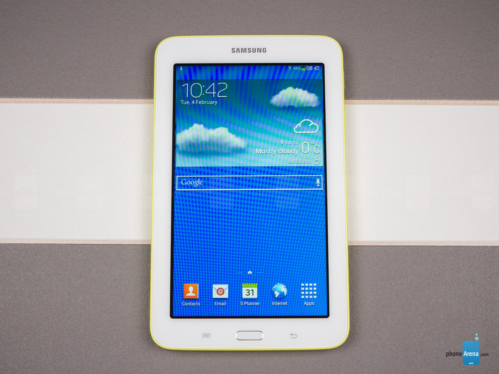 Tab Come Mobile Samsung Galaxy Tab Lite Preview