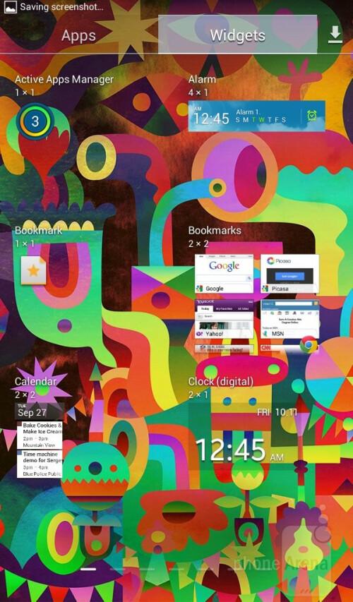 Samsung Galaxy Tab 3 Lite Preview
