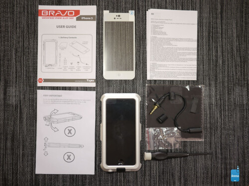 Bike2Power Bravo Case Review