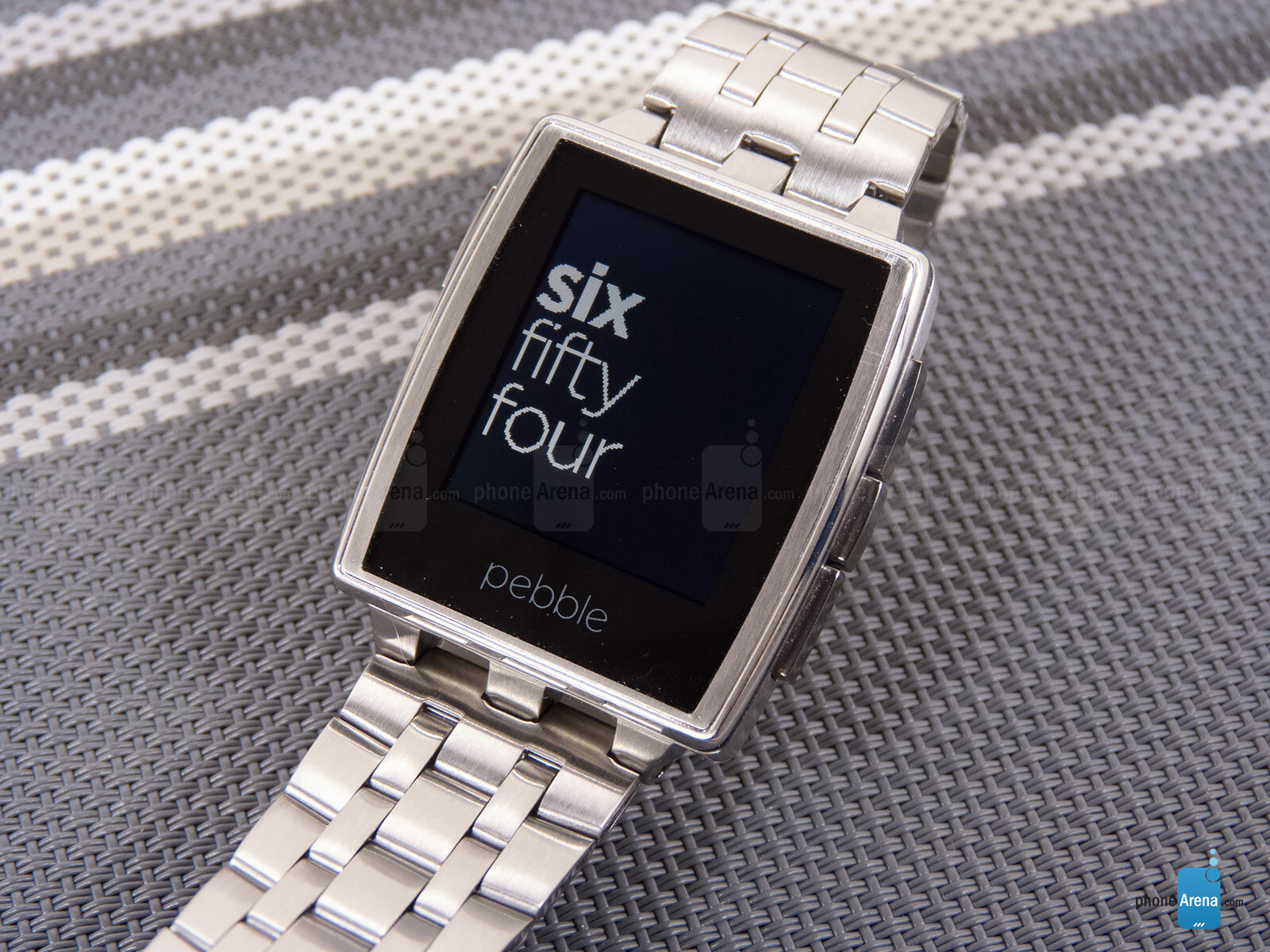 Pebble releases firmware update to allow its smartwatches ...
