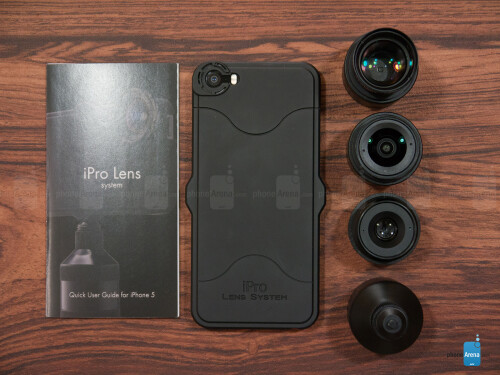 iPro Lens System Review