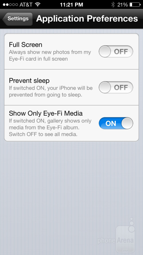 Eye-Fi Mobi Review