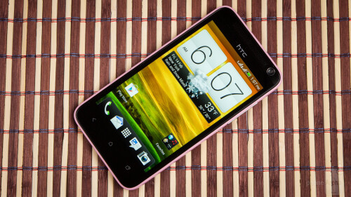 HTC Desire 501 Review