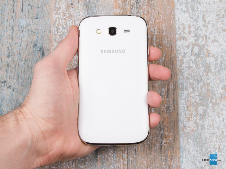 Samsung Galaxy Grand Neo Review