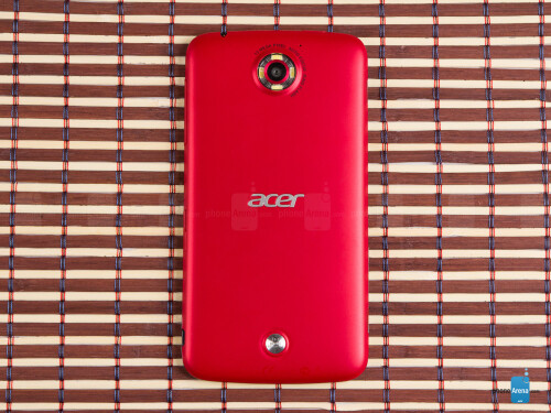 Acer Liquid S2 Review