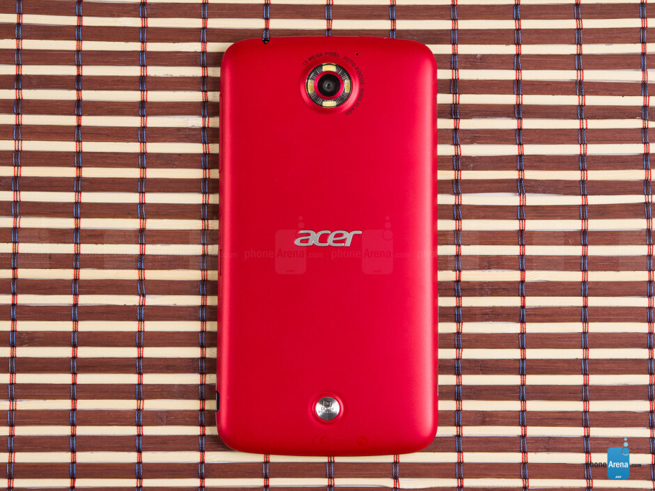Acer Liquid S2 Review