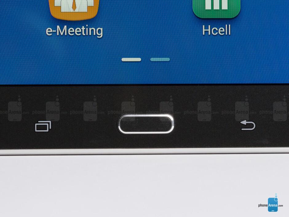 Samsung Galaxy Tab Pro 12.2 Preview
