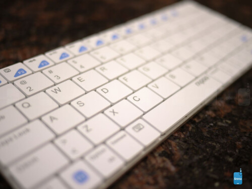 Rapoo E6300 Bluetooth Ultra-slim Keyboard Review