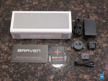 Braven 850 Bluetooth Speaker Review