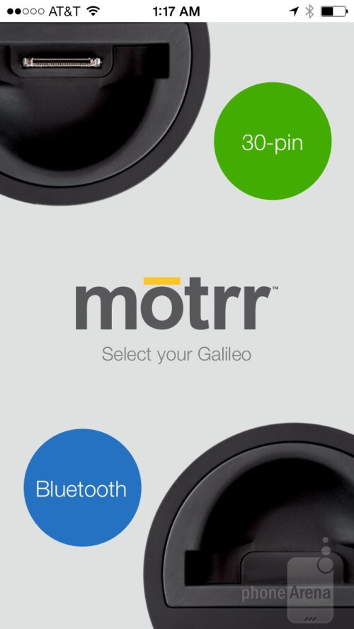 Motrr Galileo Review