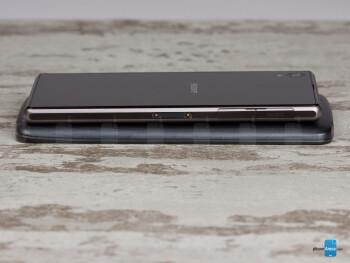 LG G Pro 2 vs Sony Xperia Z1