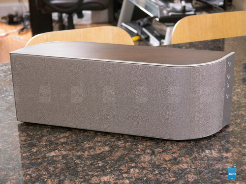 Wren V5PF Play-Fi Speaker Review