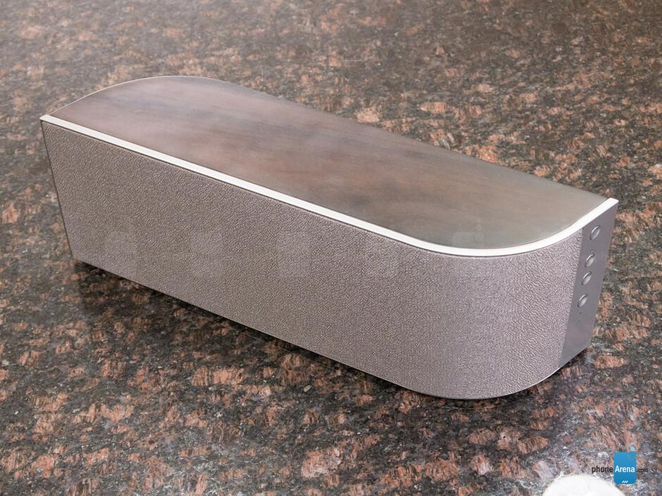 Wren V5PF Play-Fi Speaker Review