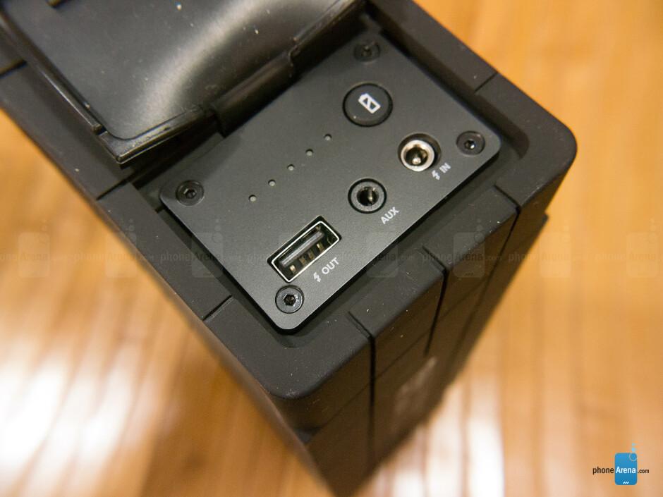 Braven 855s Bluetooth Speaker Review