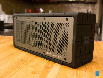 Braven 855s Bluetooth Speaker Review