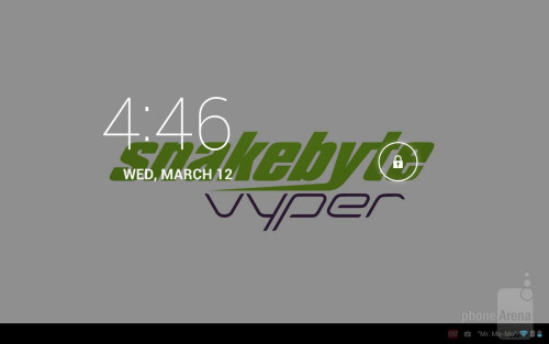 Snakebyte Vyper Review