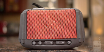 Ecorox Waterproof Bluetooth Speaker Review